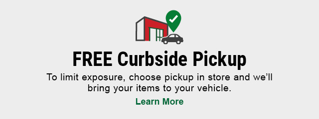 Free Curbside Pickup