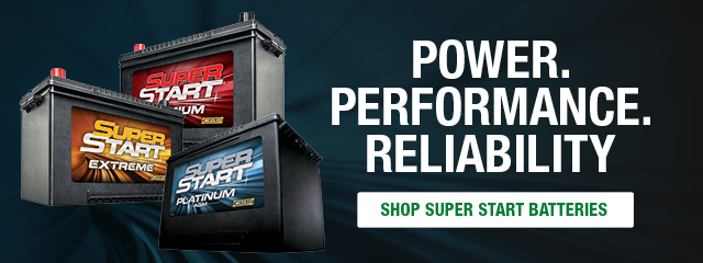 Shop Super Start Batteries